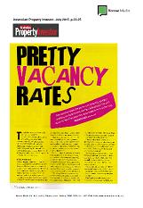 Pretty Vacancy Rates page 1