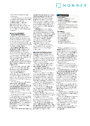 The Right Advice page 2