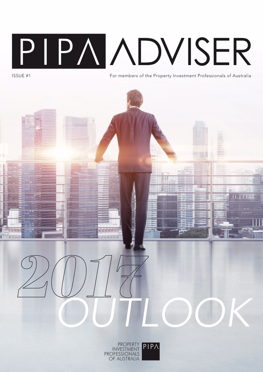 PIPA Adviser Thumbnail